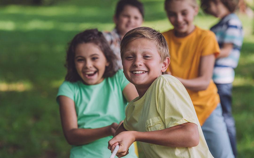 Triple P: Positive Parenting Program