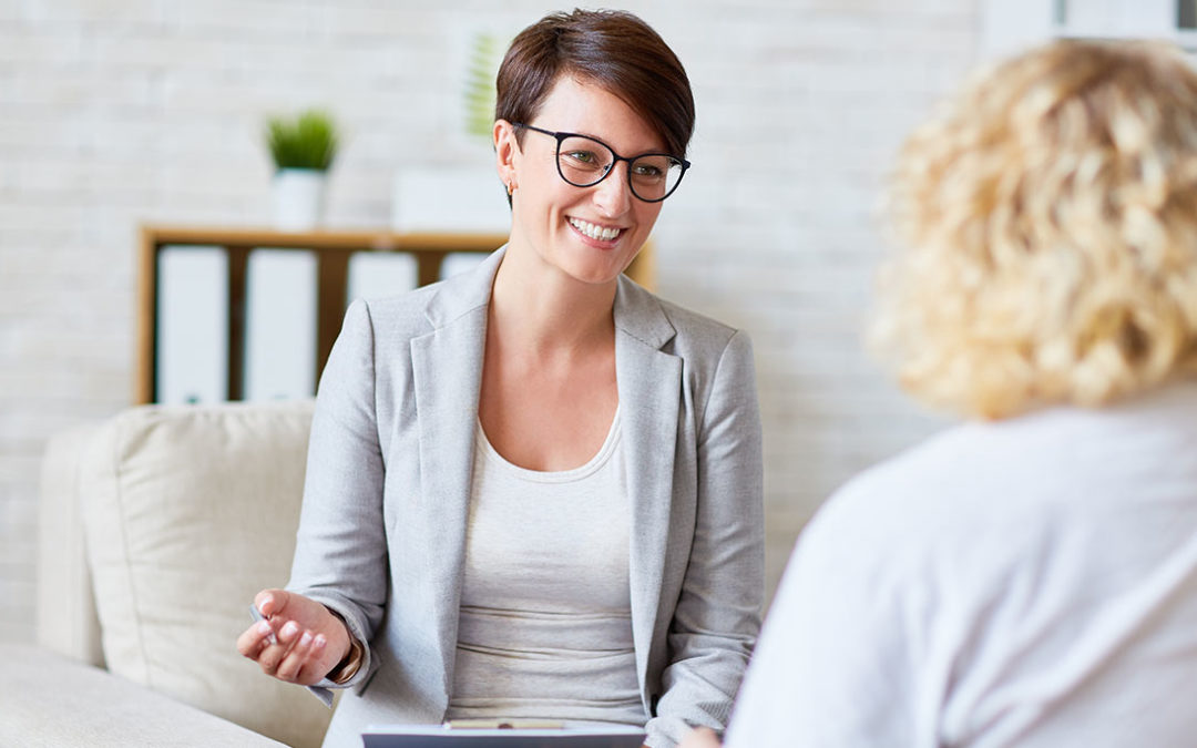 How To Identify A Good Therapist
